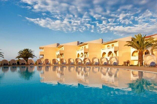 HotelCephalonia Palace 4*