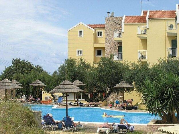 HotelLassi 3*