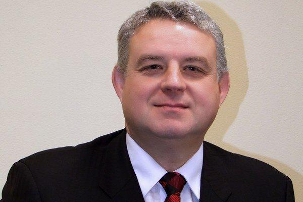 Michal Bagačka.