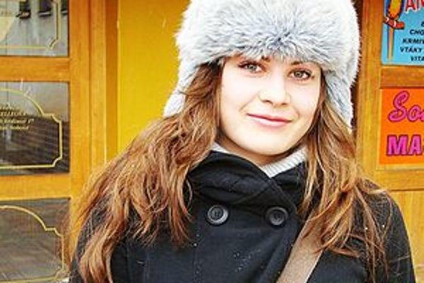 Dorota Balciarobá bude po tretíkrát vo svojej kariére štartovať na ME.
