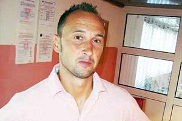 Jozef Pisár sa stal od začiatku februára športovým riaditeľom MŠK Rimavská Sobota.