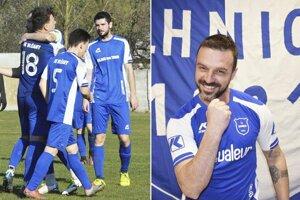 Vlčany vyhrali aj šiesty jarný zápas. V Lehniciach strelil víťazný gól prezident klubu.