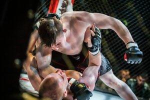 Nitra opäť uvidí večer súbojov MMA.
