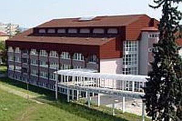 Rimavskosobotská nemocnica sa modernizuje vďaka peniazom z eurofondov.