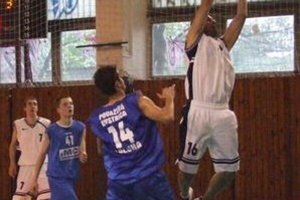 O mužskej basketbalovej súťaži sa bude rozhodovať na zasadnutí, ktoré sa uskutoční v sobotu 7. mája v Bratislave.
