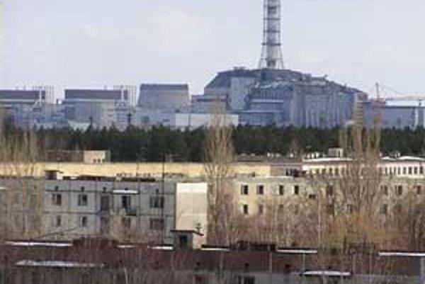Reaktor číslo 4 jadrovej elektrárne v Černobyli vybuchol 26. apríla 1986.