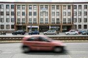 Rezort sa má presťahovať do priestorov Výskumného ústavu zváračského na Račianskej ulici v Bratislave spolu s Centrom právnej pomoci.
