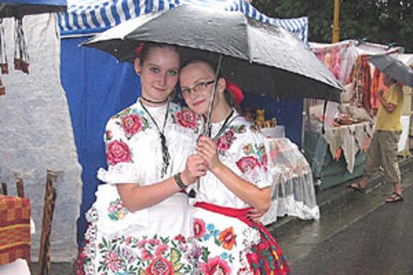 Kokavské Koliesko ponúka kultúru, zvyky, rôzne dvory a stretnutia so známymi.