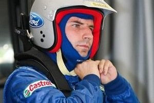 Pretekárov v Rally Parku povzbudil majster volantu Martin Koiš.