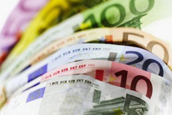 Projekt spoločnej európskej meny prechádza v súčasnosti životnou skúškou.