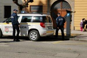 Mestskú políciu dočasne povedie zástupca Peter Petruška.