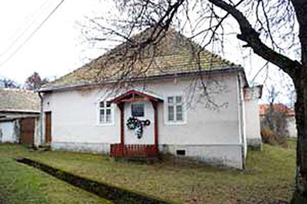 Timravin dom ročne navštívi okolo päťsto ľudí. Zaujíma ich expozícia venovaná spisovateľke.