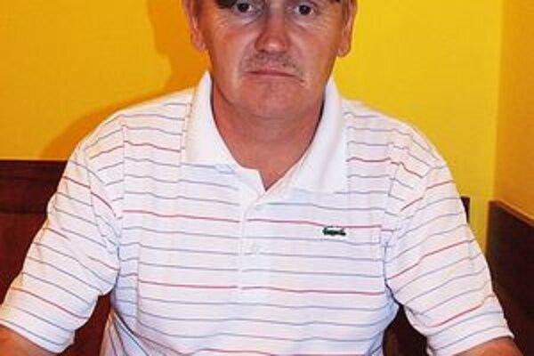 Manažér HKM Rimavská Sobota Jozef Oštrom potvrdil, že v klube sa vytvorila dobrá partia ťahajúca za jeden koniec povrazu.