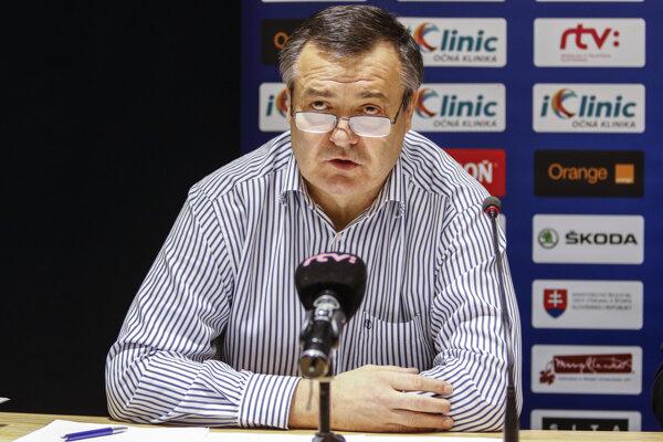Dárius Rusnák.