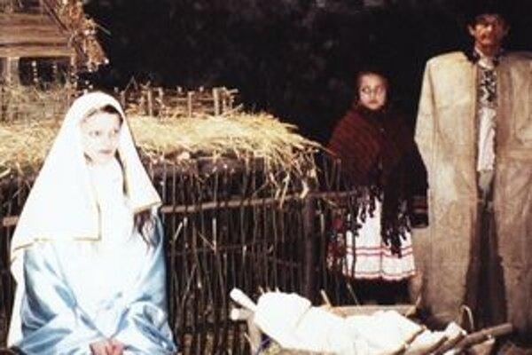 Popri živom betleheme prinesie na hrad s týždňovým predstihom pravú vianočnú atmosféru aj séria ďalších sobotňajších akcií.