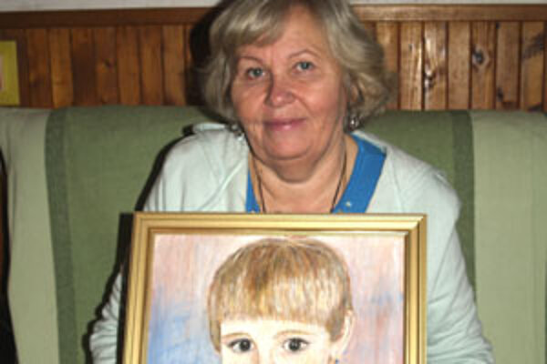 Anna považuje maľovanie za neoddeliteľnú súčasť svojho života, bez ktorého si ho už nevie ani predstaviť.