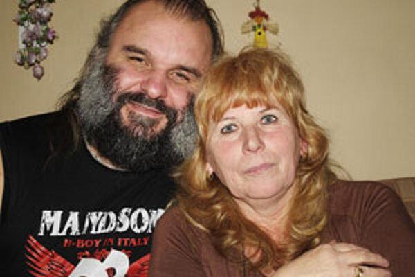 Jaroslav a Jarmila spoločne prebrázdili cesty v rôznych krajinách Európy.