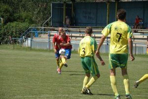 V Bolešove sa hrá jeden z najstarších turnajov.
