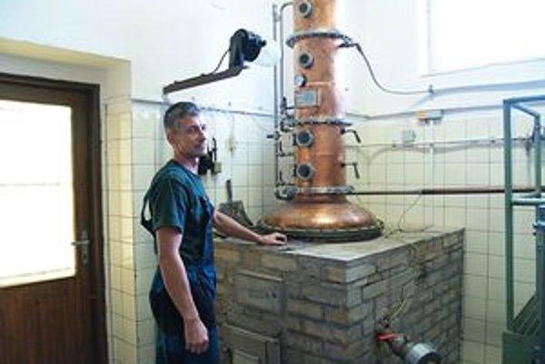 Otvorená je len dva mesiace a podľa Jaroslava Veselku už doteraz poslúžila vyše osemdesiatim klientom.