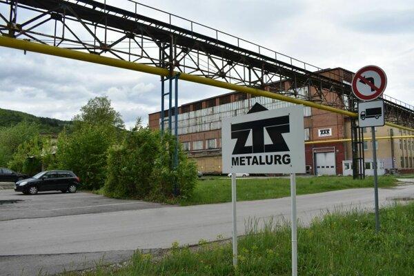 Výroba v tejto fabrike končí.
