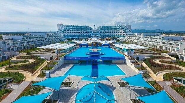 HotelLIMAK CYPRUS 5*, Severný Cyprus