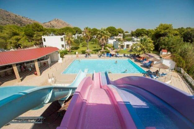 HotelHOTEL KALOGRIA BEACH 3*+, Grécko, Peloponéz