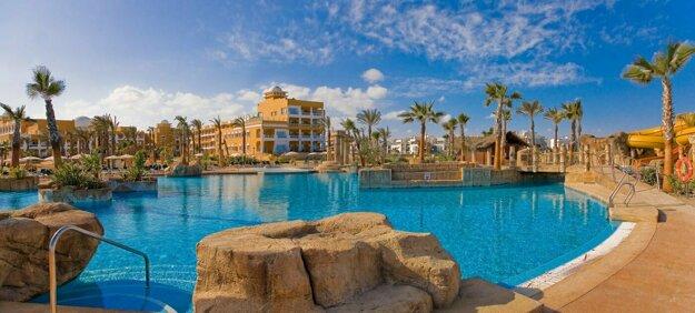 HotelZIMBALI PLAYA & SPA 4*, Španielsko