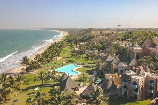 HotelLABRANDA Coral Beach Resort 4*, Gambia