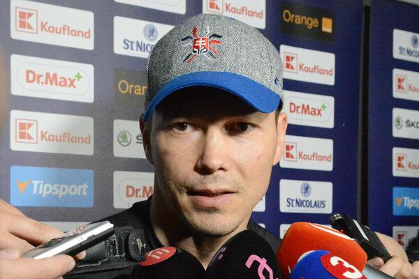 Pre Ladislava Nagya bude zápas s Dánskom posledným v kariére.