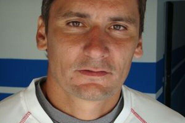 Branislav Mráz.