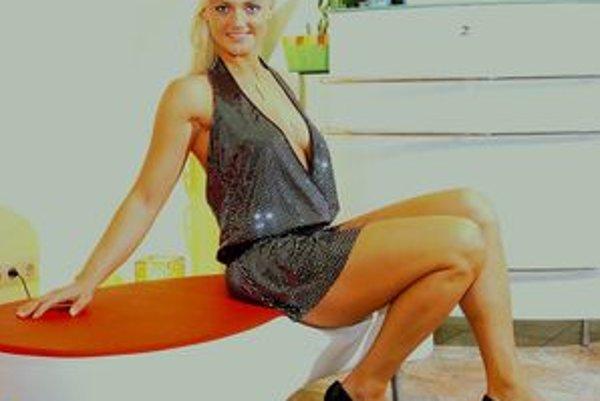 Úspešná hádzanárka Alžbeta Polláková začala tento mesiac obliekať dres HC Barabas Veszprém.