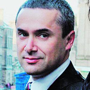 Andrey Kalikh