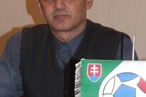 Štefan Pastorek doposiaľ vykonával funkciu zastupujúceho predsedu ObFZ Lučenec.
