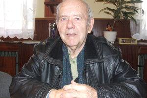 Michal Cosetino rodisko svojich predkov nikdy nevidel.
