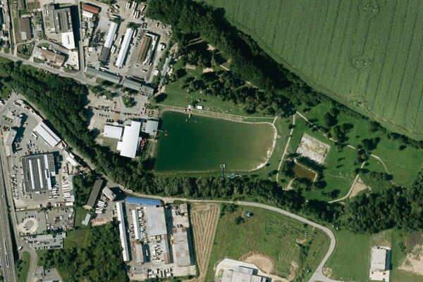 Návrh bude riešiť novú podobu areálu Delňa.
