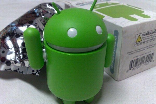 Androidy majú vážnu bezpečnostnú dieru.