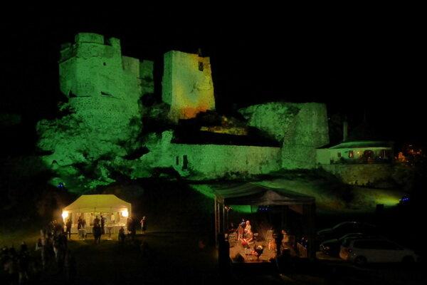 Noc múzeí a galérií sa koná aj v Tekovskom múzeu v Leviciach.