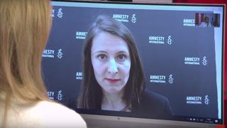 Amnesty International: V Poľsku trestajú aktivistov aj sudcov (video)