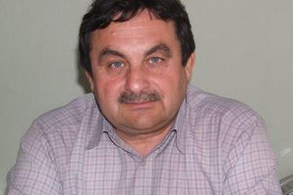 Športového riaditeľa MŠK Rimavská Sobota teší, že zverenci kouča Františka Vaša sa odlepili z dna prvoligovej tabuľky.