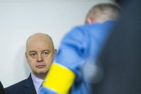 V kauze prípravy vraždy figuruje ako hlavný obžalovaný Pavol Rusko.