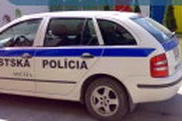 Mestskí policajti v Hnúšti už otestovali nový alkoholtester.