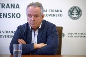 Miroslav Radačovský.