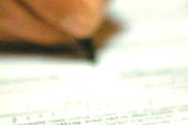Daňové priznanie k dani z nehnuteľností treba odovzdať do konca januára.
