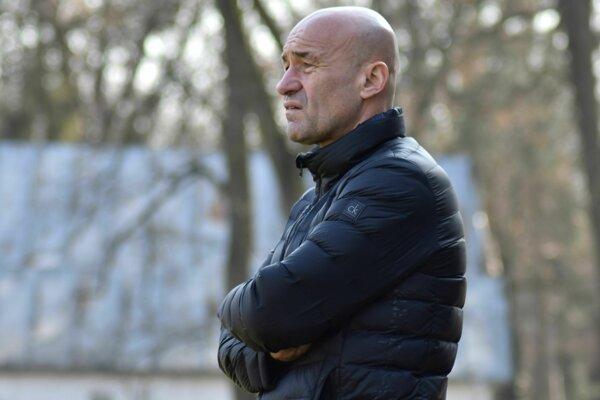 Pod vedením Jozefa Škrlíka sa Humenčania v jari zlepšili, výsledkom je tretie miesto.