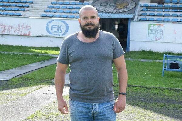 Daniel Roman ončí vo funkcii prezidenta klubu.