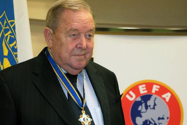 Lennart Johansson.