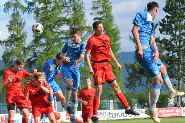 Termín posledného domáceho zápasu sezóny si Fomat preložil.
