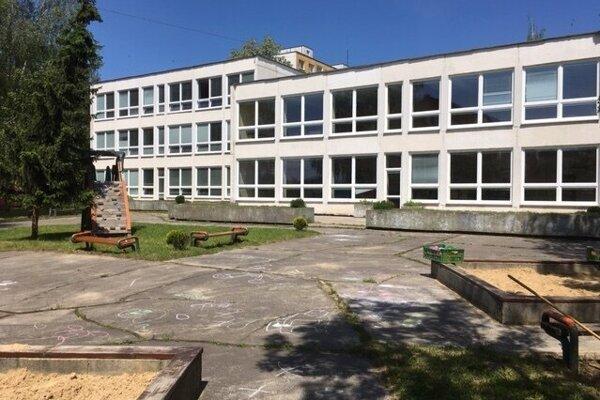 Materská škola prejde rekonštrukciou.