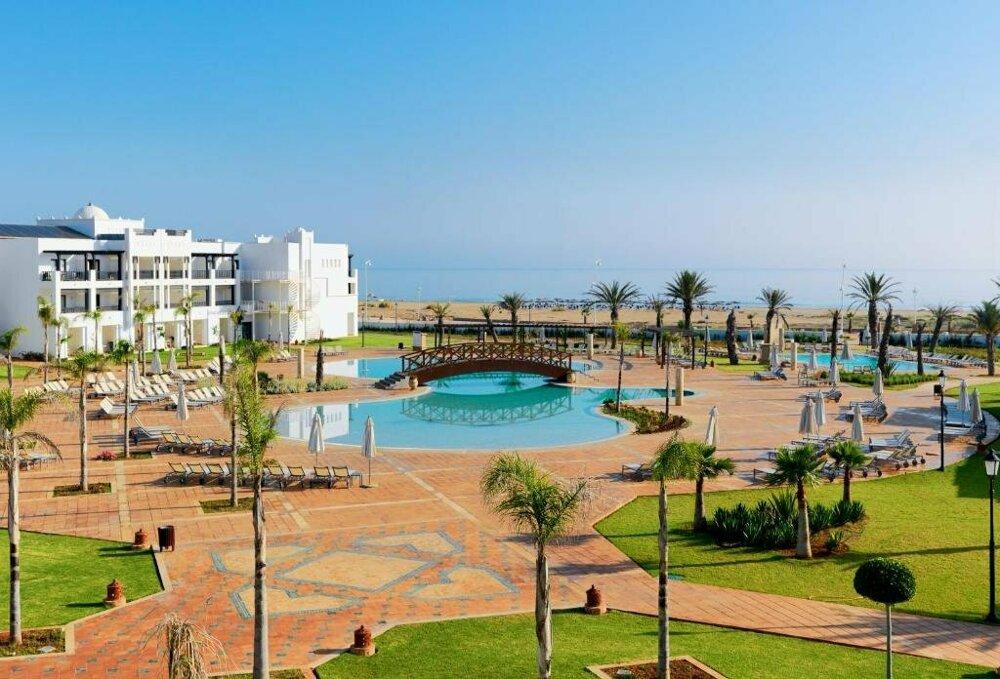 HotelIberostar Saidia 5*, Maroko
