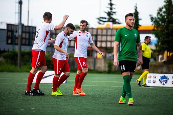 Poradia si Prešovčania vo finále s rivalom z Košíc?